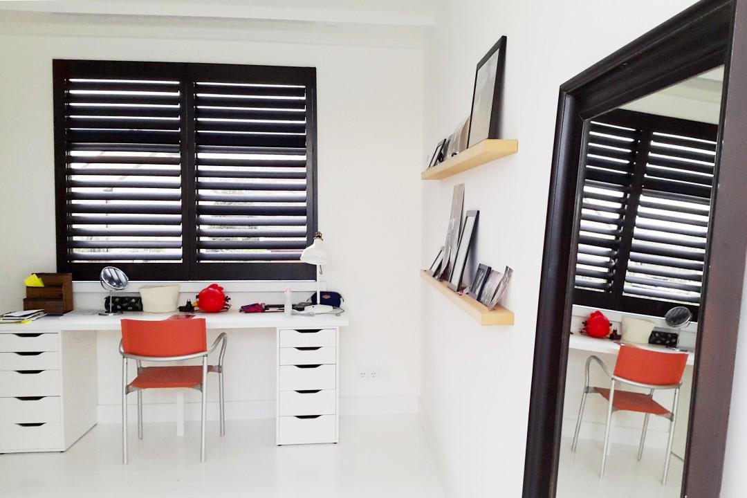 Inspiratie Moderne shutters