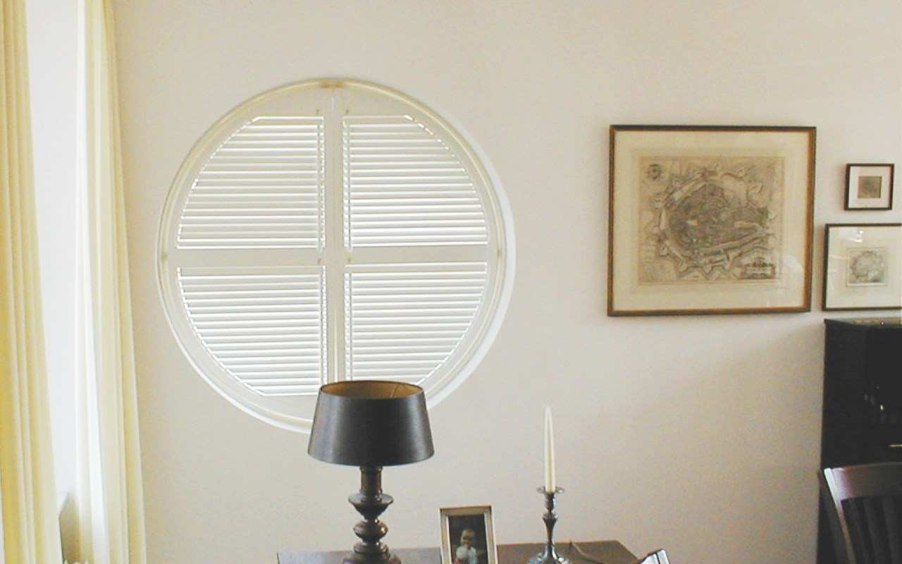 ronde shutters