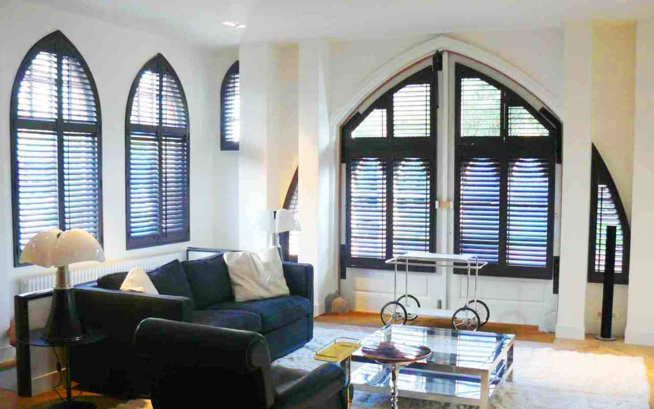 speciale shutters