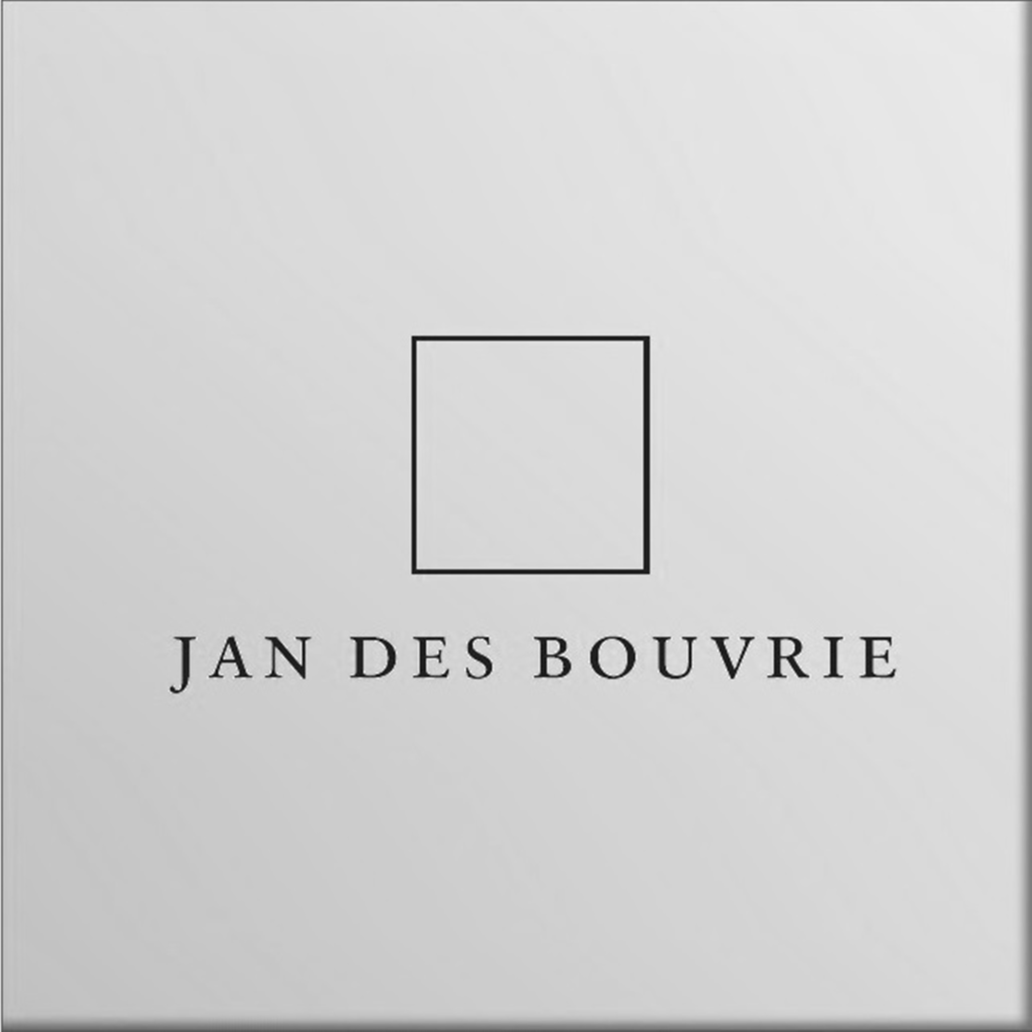 Jan des Bouvrie shutters