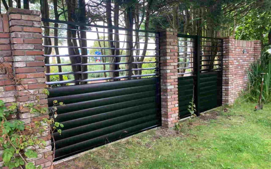 Inspiratie Outdoor shutters